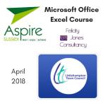 Littlehampton council - Excel Course April 2018